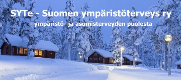 SYTe Lapland Finland